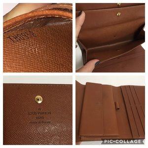 Louis Vuitton Bags - Louis Vuitton International Wallet
